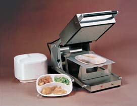 heat sealer gogreen