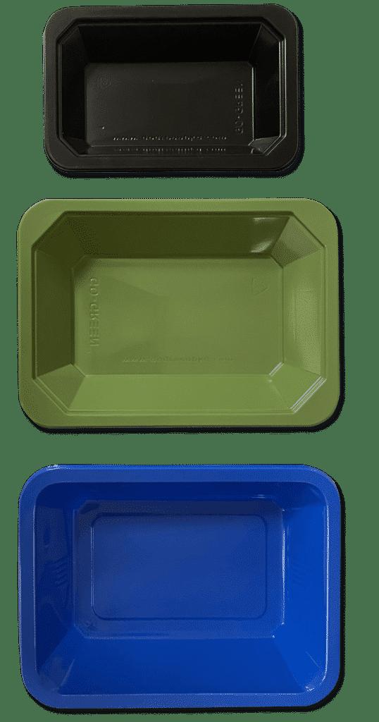 vacuum skin packaging