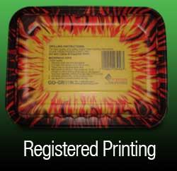 registered printing