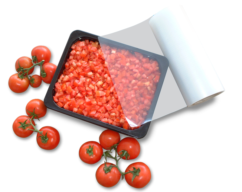 tomatoes and film go green